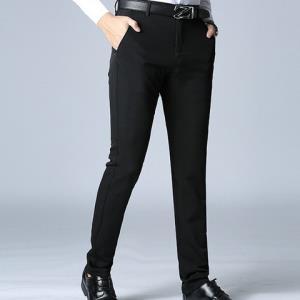 ROMON罗蒙8KZ912805男士休闲长裤 低至69.93元