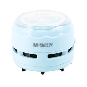 M&G晨光ADG98999蓝色强力桌面吸尘器*7件 101.5元(合14.5元/件)