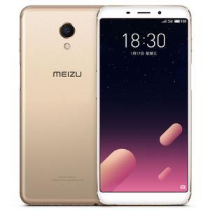 MEIZU魅族魅蓝S6智能手机3GB64GB 539元
