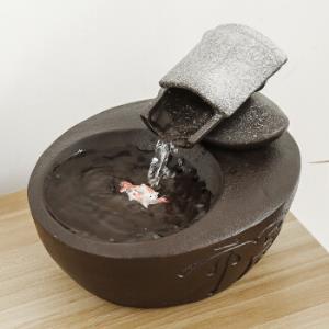 TOMCAT派可为陶瓷宠物饮水机 68元