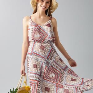 …minette30218144123女士中长款连衣裙 249元