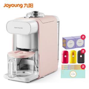 Joyoung九阳DJ06R-KminiX03豆浆机 1599元(需用券)