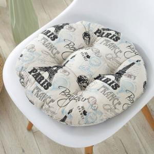 椅子坐垫圆形蒲团榻榻米地板坐垫 16.1元(需用券)