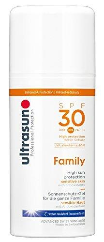 Ultrasun U佳 防晒霜 SPF30 家庭装型 100ml prime凑单到手约 172元