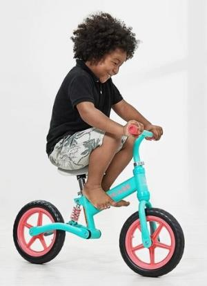 babycare儿童平衡车 269元