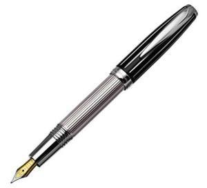 Xezo仕卓隐士925标准纯银钢笔 1319.15元含税包邮