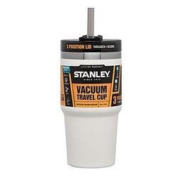 STANLEY史丹利Adventure吸管保温杯591ml*3件+不锈钢水杯473ml*3件 320元包邮(双重优惠)
