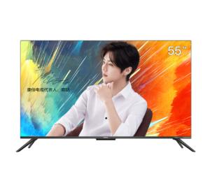KONKA康佳55A1055英寸4K超高清液晶电视 3299元
