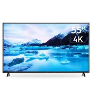 Letv乐视Y55(D55PUC1N)55英寸4K液晶电视 1799元
