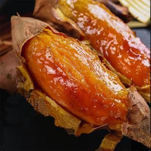 多吉祥农场南阳西瓜红蜜薯地瓜5斤13.9元包邮(需用券)
