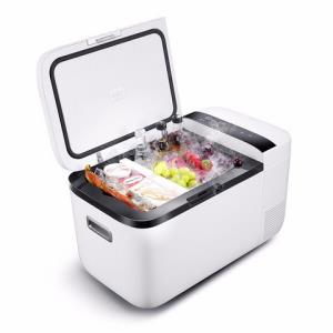 indelb英得尔T20车载压缩机冰箱 2130元