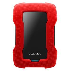 ADATA威刚HD3301TB移动硬盘USB3.0 299元