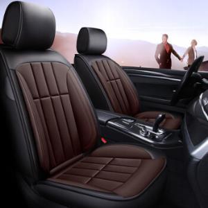 恒享汽车坐垫四季通用汽车座套大众迈腾别克昂科威帕萨特*3件744元(合248元/件)