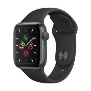 限北京:Apple苹果WatchSeries5智能手表40mmGPS    2789元(需用券)