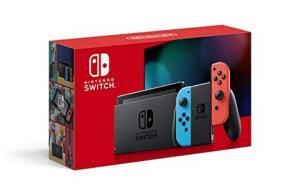 Nintendo任天堂Switch续航升级版游戏主机国行 2099元