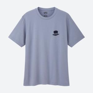 UNIQLO优衣库ONEPIECE422344印花T恤 59元