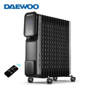 DAEWOO大宇DWH-MH01取暖器999元包邮(需用券)