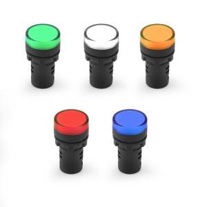 宇宙悍将AD16-22DS工作电源信号灯LED指示灯22mm 3.5元