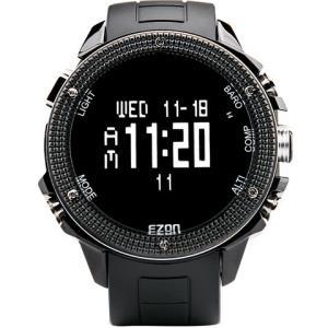 促销活动:苏宁易购Ezon宜准品牌惠    户外运动手表低至79元
