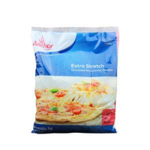 安佳(anchor)安佳马苏里拉芝士披萨�h饭起司拉丝奶酪奶油芝士碎2kg装105元