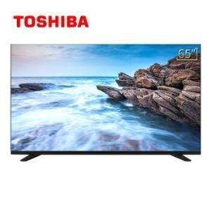 TOSHIBA东芝65U3800C(PRO)65英寸4K液晶电视3299元