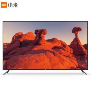 MI小米小米电视4AL70M5-4A70英寸液晶电视 2999元