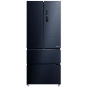 美的(Midea)426升陈坤推荐智能多门冰箱19分钟急速净味一级双变频无霜莫兰迪灰BCD-426WTPZM(E) 4099元