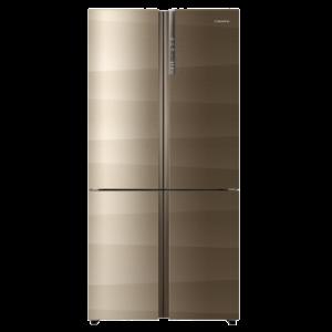 Casarte卡萨帝BCD-621WDCAU1621升十字对开门冰箱 10999元