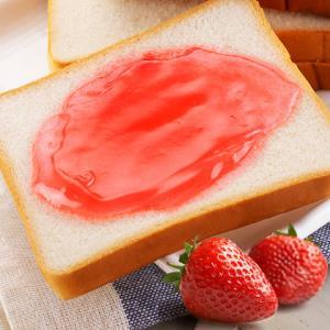 网红款三口味果酱夹心面包500g*2件 21.8元(需用券,合10.9元/件)