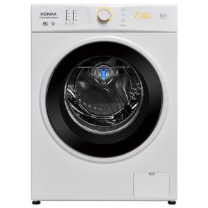 KONKA康佳XQG90-BB12D08W9公斤滚筒洗衣机1399元