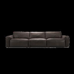 现代组合全皮沙发 17189元