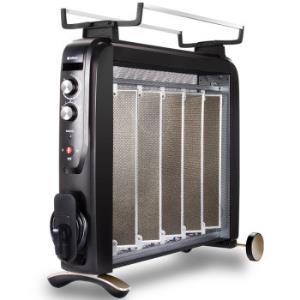 GREE格力NDYC-25C-WG硅晶电热膜取暖器359元