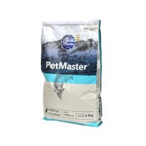 PetMaster佩玛思特冰川系列成猫粮6.5kg 260元包邮