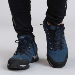 探路者18秋季新款户外男透气减震耐磨登山徒步鞋KFAF91338 209.65元