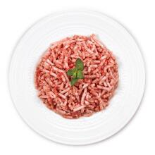 京东商城 精气神 黑猪肉馅(70%瘦肉) 400g/袋*8件+凑单品 (合13.88元/件) 123.1元包邮