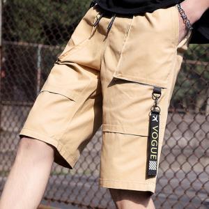 KARALCHI卡郎琪SLS-78022男士运动五分裤 58元
