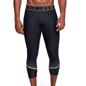 UnderArmour安德玛1327635紧身七分运动裤*3件 421.6元(合140.53元/件)