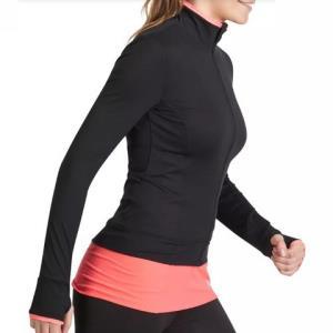 DECATHLON迪卡侬FJA1008366409女式有氧健身夹克 89.9元