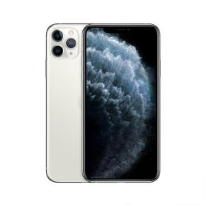 AppleiPhone11ProMax(A2220)512GB银色移动联通电信4G手机双卡双待 12699元