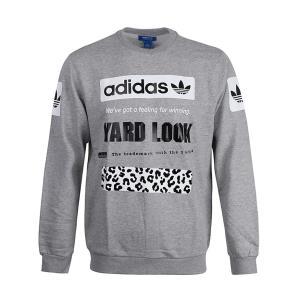 adidas 圆领运动卫衣套头衫 促销价279元