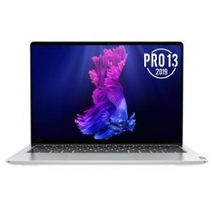 Lenovo联想小新Pro13.3英寸笔记本电脑(i5-10210U、8G、512G、2.5K、100%sRGB)