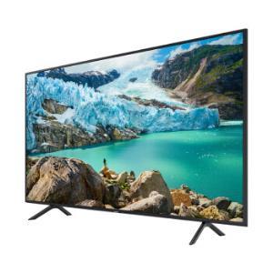 历史低价:SAMSUNG三星UA65RUF70AJXXZ65英寸4K液晶电视 3999元包邮(需用券)