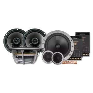 DYNAUDIO丹拿236前门两分频套装后门同轴喇叭改装 4985元(需用券)