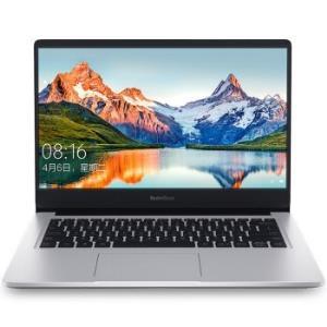 Redmi红米RedmiBook1414英寸笔记本电脑(i3-8145U、8GB、256GB) 3199元