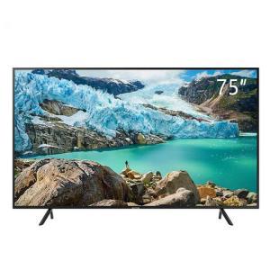 SAMSUNG/三星75RU770075英寸超清4K液晶电视(好评反200)6299元
