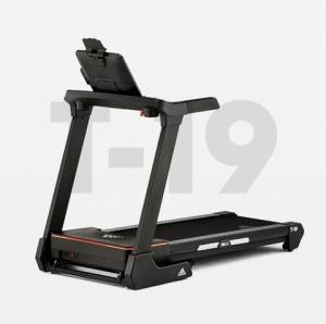 adidas阿迪达斯T-19AVUS-10421智能跑步机(蓝屏) 7499元