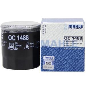 移动端:MAHLE马勒OC1488机油滤芯8元包邮(需用券)
