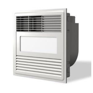 AUPU奥普M101L嵌入式多功能风暖浴霸 399元包邮(需用券)
