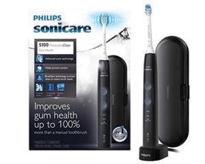 飞利浦SonicareProtectiveClean5100HX6850/60电动牙刷 509元