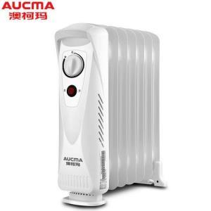 AUCMA澳柯玛NY07H525-77片电热油汀    99元